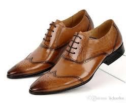 wedding shoes kl 2015 men fashion carve patterns designs men s shoes new leather