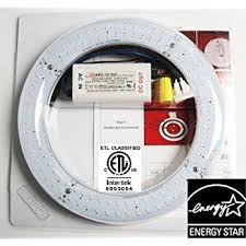 circular fluorescent light led replacement amatron etl energy star listed 8 t9 11w led circline led circular