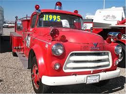 tonka mighty motorized fire truck 1956 dodge fire truck lake havasu az united states 10 995 00