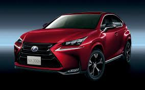 lexus nx 2016 lexus nx hybrid urban style 2016 jp wallpapers and hd images