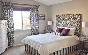 glass headboard affordable attic bedroom storage ideas classic