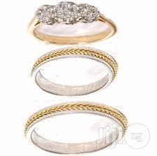 wedding rings in lagos 18carat gold wedding rings in lagos for sale in surulere buy