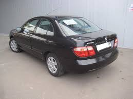 2004 nissan almera pictures 1 5l gasoline ff manual for sale
