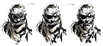 what secrets does the metal gear solid v art book reveal