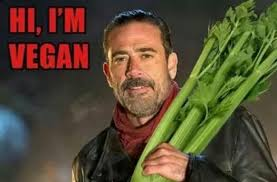 The Walking Dead Meme - the walking dead season 7 premiere the best memes screengeek