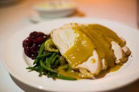 the capital grille thanksgiving dinner 2016 tasty chomps orlando