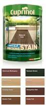 Longest Lasting Cedar Deck Stain cuprinol anti slip ultra tough long lasting coloured timber
