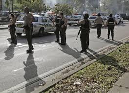 eight people shot following mlk day parade in liberty citt miami