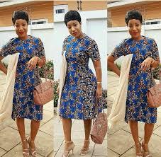 dress styles ankara dress styles loud in naija