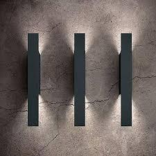 wall sconces modern lighting exterior wall lights willothewrist com