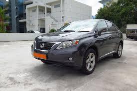 lexus rx 350 singapore price lexus rx350 for the best price carro used car marketplace