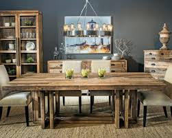 rustic dining room ideas of nifty rustic dining room ideas