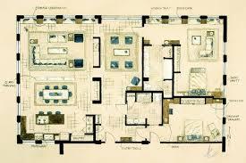 Modern Beach House Floor Plans Beach House Plans