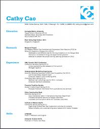 charming font size resume 49 for best resume font with font size
