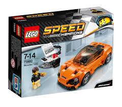 koenigsegg lego mclaren 720s gets lego fied for little car enthusiasts photos 1