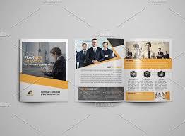 bi fold brochure a4 brochure templates psd a4 size brochure