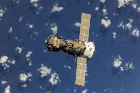 soyuz ms u2013 spacecraft u0026 satellites