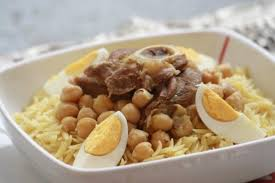 cuisine marocaine en langue arabe tlitli un plat à base de pâtes langues d oiseau un incontournable