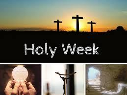 holy week and easter 2017 irish catholic bishops u0027 conference