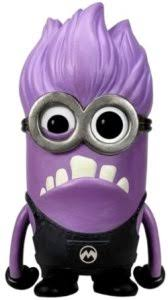 Purple Minion Shirt Toddler Youth Diy Purple Minion Costume Evil Minion