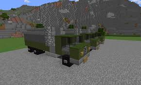 operation safeguard includes 14 vehicle types minecraft project