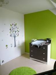 chambre bebe verte beautiful vert chambre bebe contemporary awesome interior home
