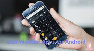 most accurate weather app for android 14 best weather apps for android 2016 android booth