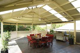 Aussie Patios Fielders Steel Home Facebook