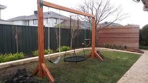 backyard swing sets australia home outdoor decoration