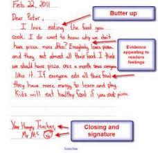 persuasive letter template ks2 job application form key strengths