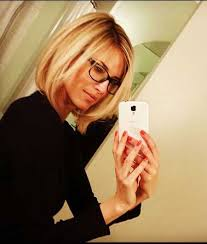 bob hairstyles for glasses blonde bob hairstyles blonde hairstyles 2017