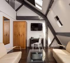 loft suite in manchester city centre roomzzz aparthotel