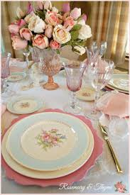 Pink And Gold Table Setting by 2519 Best Creative Dining Images On Pinterest Tables