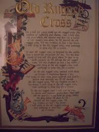 Old Rugged Cross Old Rugged Cross Laura U0027s Lyrics