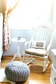 Pink Rocking Chair For Nursery Pink Rocking Chair For Nursery Leather Baby Nursery Glider Rocker