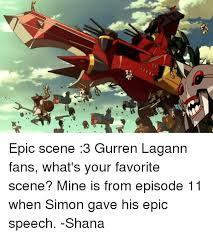 Gurren Lagann Memes - 25 best memes about gurren lagann gurren lagann memes