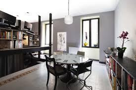 bureau logement transformation d un appartement en un bureau et un logement à