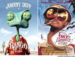 Rango Lars - let s not talk about movies rango