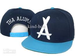 kid ink alumni hat kid ink tha alumni snapbacks cap 2 tone alumni snapback hats