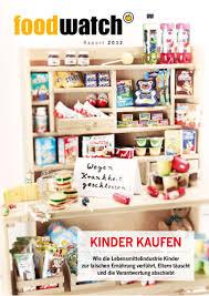 K Hen In U Form Kaufen Foodwatch Report