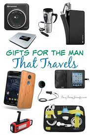 10 gifts for the man that travels busy being jennifer