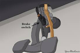 where can i get my brake light fixed how to replace your brake light switch yourmechanic advice