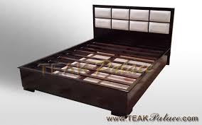 Dipan Kayu Kalimantan palembang tempat tidur murah kayu jati minimalis harga murah mebel