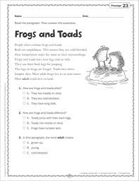 common core reading comprehension worksheets worksheets