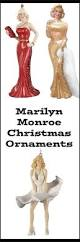 marilyn monroe christmas ornaments christmas tree ideas net