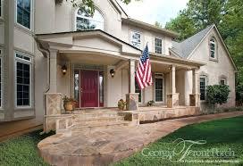 Dutch Colonial Homes Interior Design Ideas A Farmhouse Front Porchesmodern Front Porch