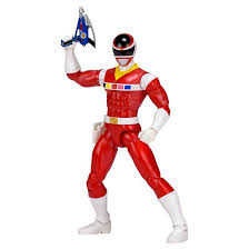 power rangers legacy mighty morphin movie red ranger target