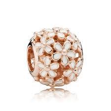 pandora rose blue skies u0026 daises gift bracelet john greed jewellery