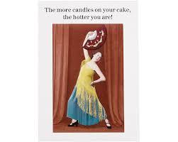 humorous birthday cards humorous birthday card gifts for oliver bonas