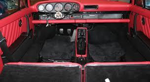 Porsche 911 Interior Color Codes Porsche Parts Interior Carpet
